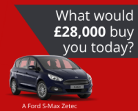 What would £28k buy you today